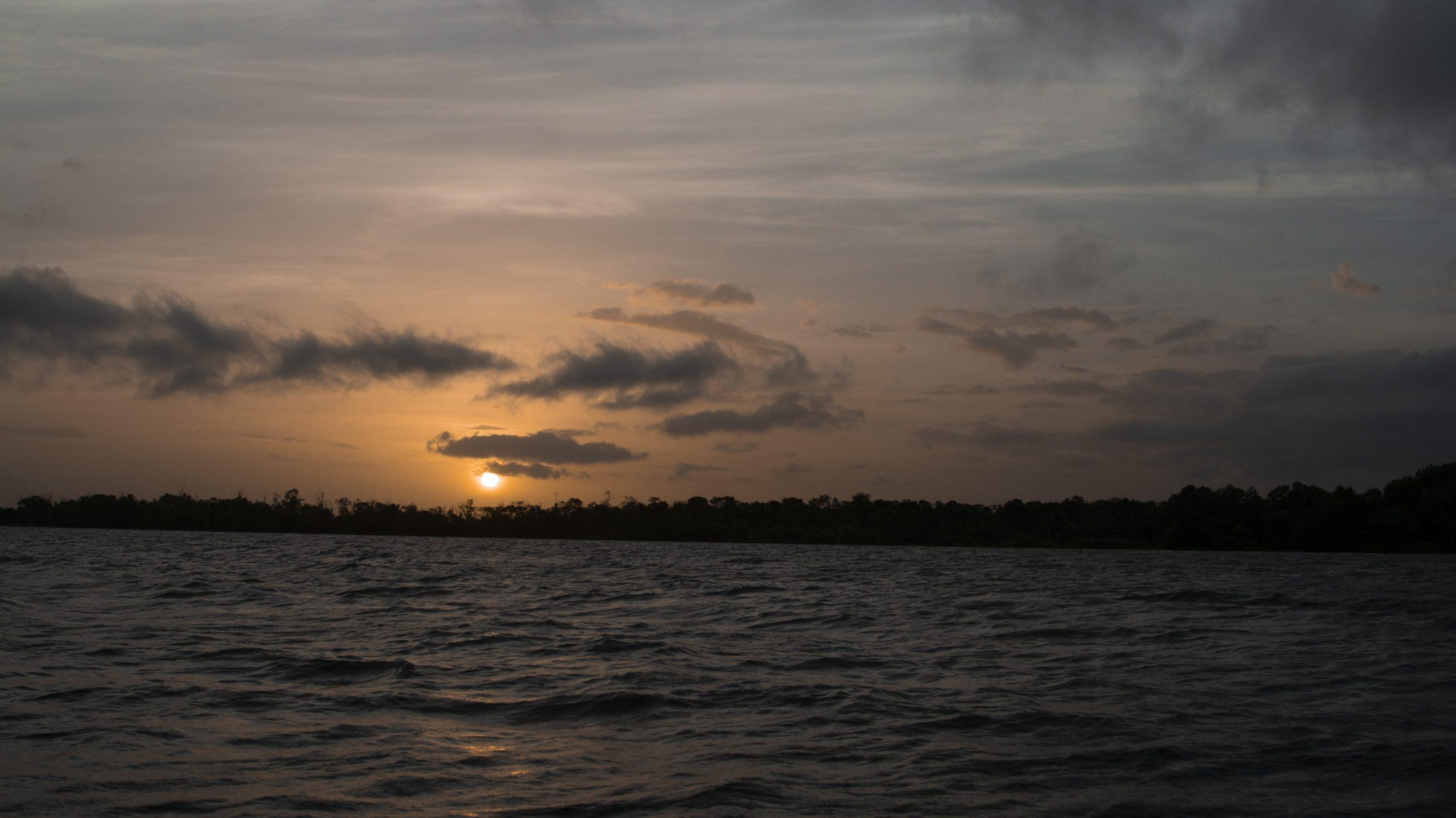 Primer concurso de fotografía: Biodiversidad, Parque Nacional Río Dulce