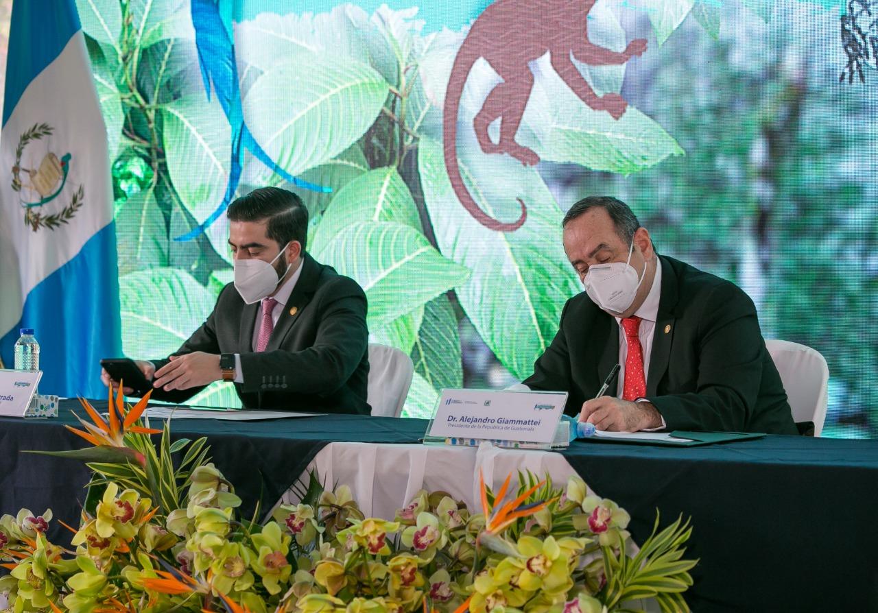 Evento Conservación de la Biodiversidad 1.0