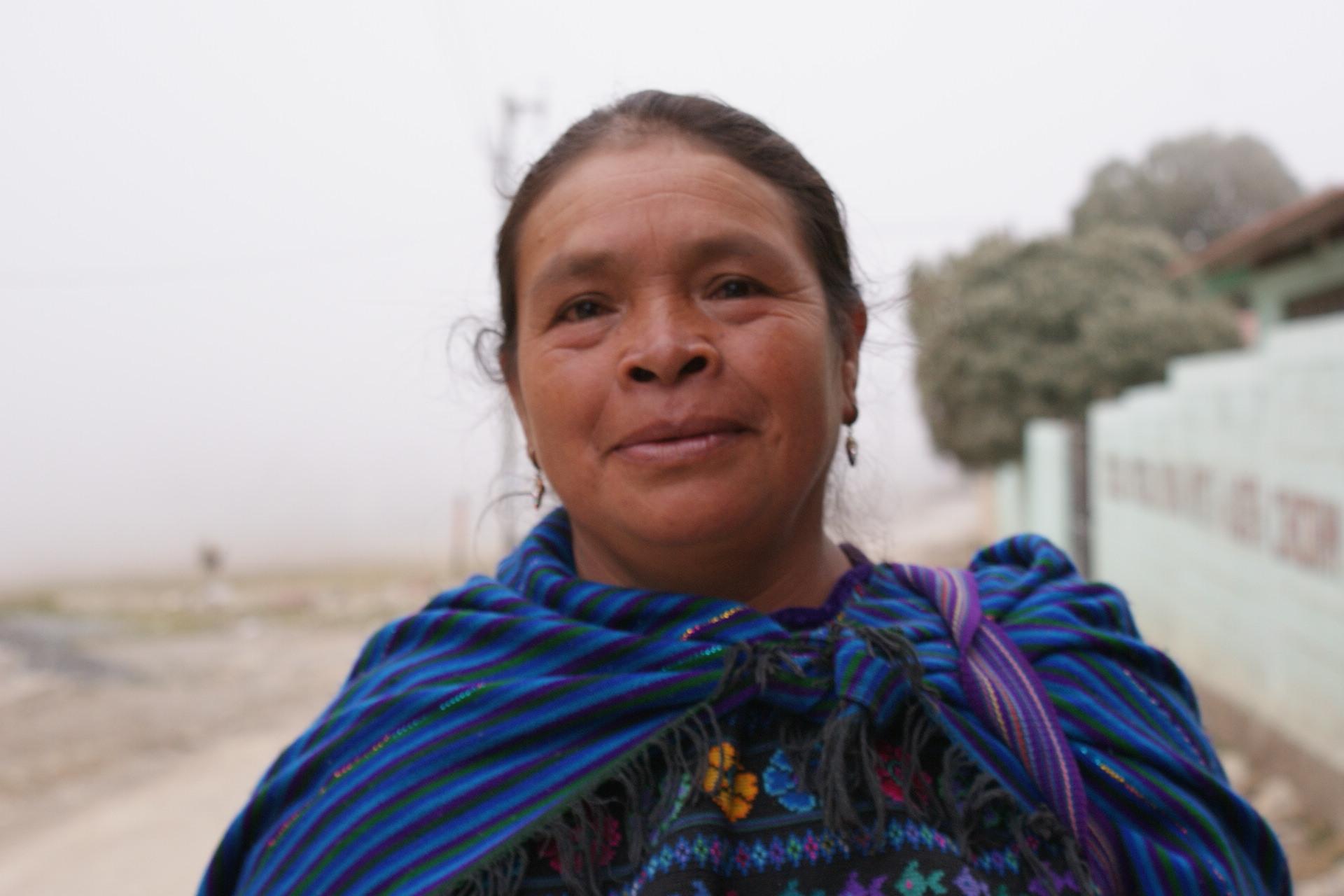 Día de la Mujer Indígena y Día Internacional de la Ciudadanía de las Mujeres